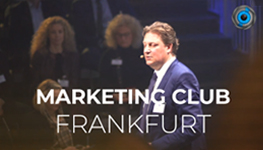 Neujahrsempfang Marketing Club Frankfurt