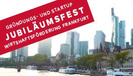 Gründungs- und Startup Jubiläumsfest 2021 | PART 1