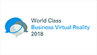 World Class Business Virtual Reality 2018