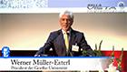 Goethe-Universität - Präsidentenempfang